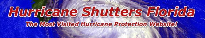 Vero Beach Hurricane Shutters